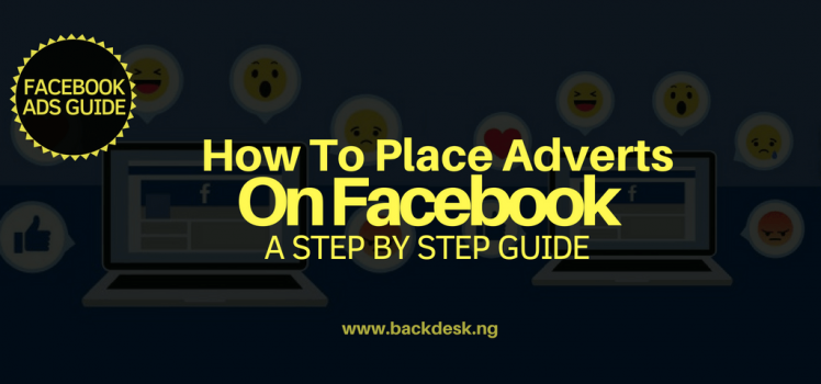 Facebook Ads Step by Step Guide for 2018-Kingsley Mbadugha