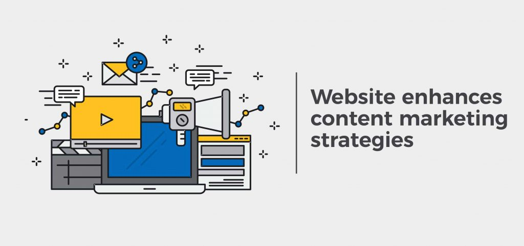 website-enhances-content-marketing-strategies - Eze Erondu - Content writer Abuja