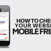 how to check if your website is mobile friendly-kingsley-mbadugha