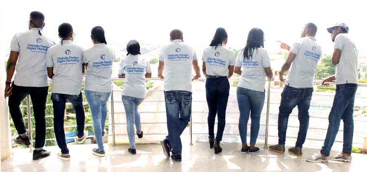 backdesk-advert polo-shirts increase conversation post by Eze Erondu website designer in abuja