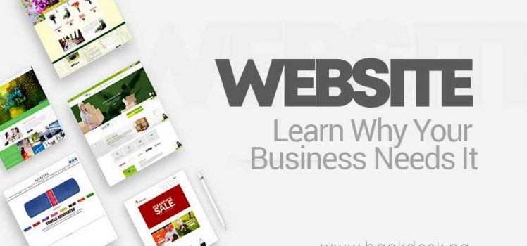 website-business