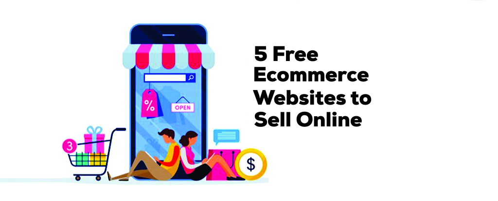 Free eCommerce websites to sell products online in nigeria