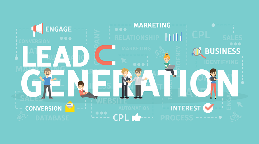 how to increase sales lead