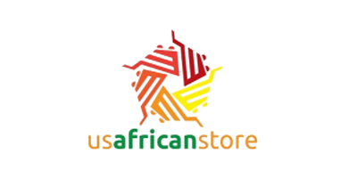 UsAfrican Store - logo