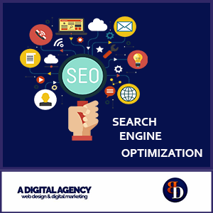 Search Engine Optimization (SEO) - Backdesk
